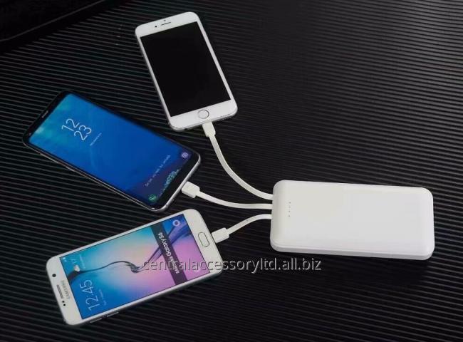 portable battery bank Manufacturer