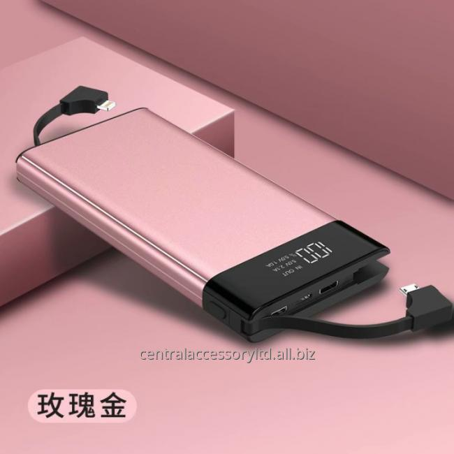 Quick Charge Instant Charger Supplier