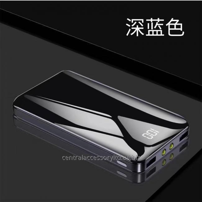 Portable external battery Manufacturer