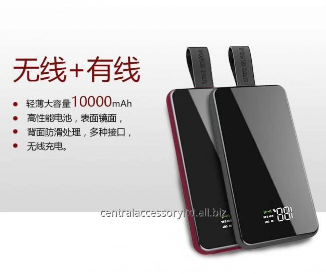 Mobile power charging plate Supplier