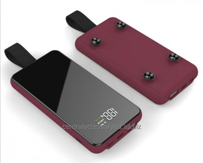 power pack portable charger Supplier