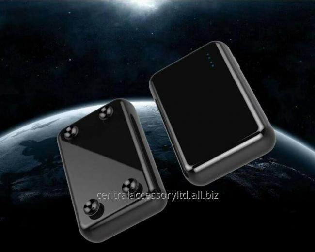 qi wireless Portable Power Chargers