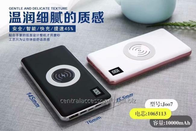 mobile wireless charging pad Wholesaler