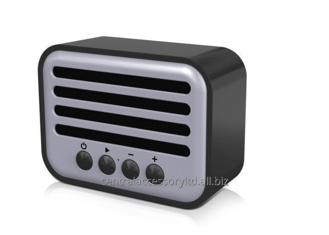 MP3 Speakers Exporter
