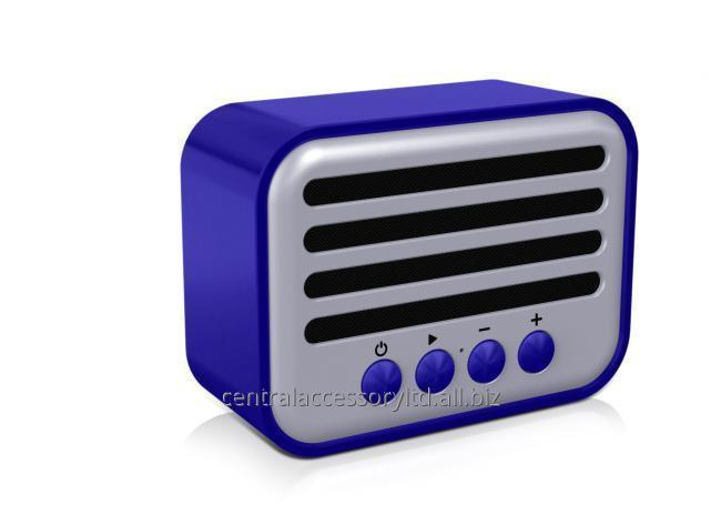 NewRixing NR-102 Sports Portable Speaker Exporter