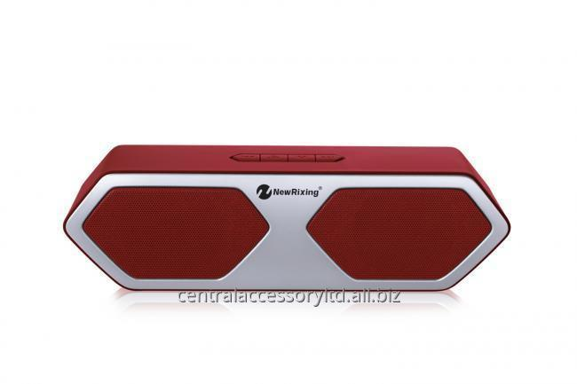 Wireless Bluetooth Speaker Supplier