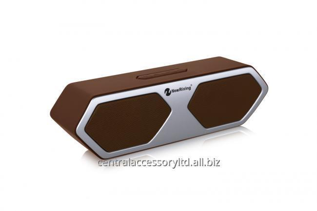 NewRixing NR-5013 Portable Speakers Manufacturer