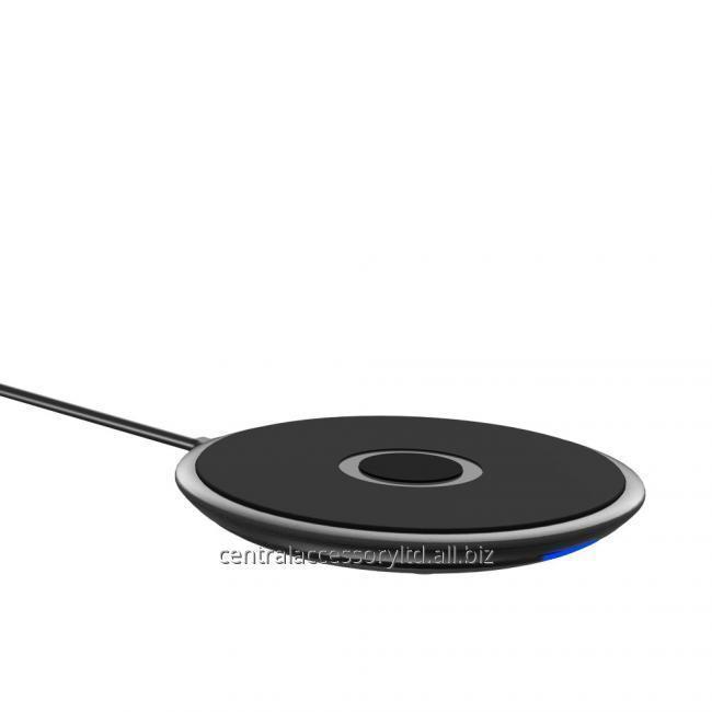 wireless charging stand receiver