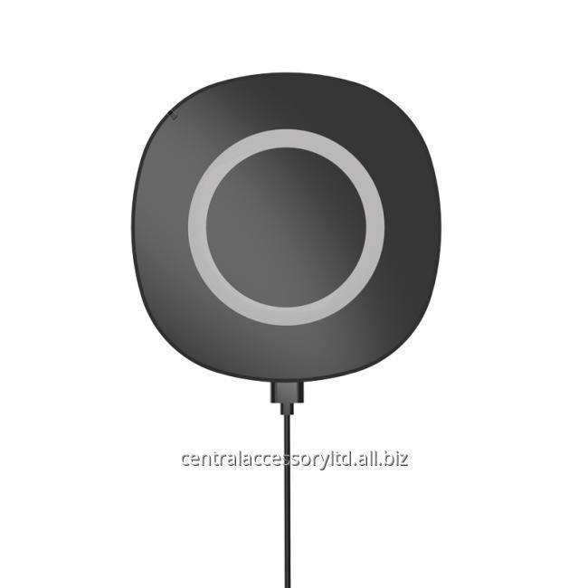 Беспроводной USB зарядное устройство Тарелка Оптовик