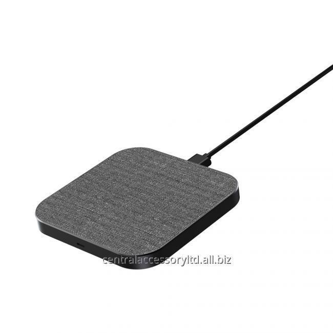 MGC MC-40 10W magnetic charging pad Manufacturer