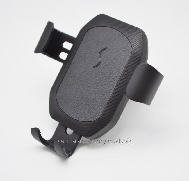 Qi Wireless Car Charger Manufacturer