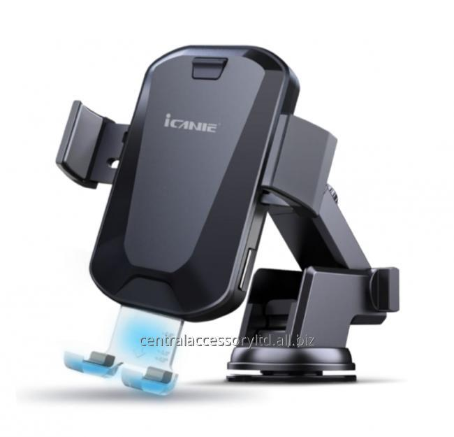 iCanle-M8 Wireless Car Charger Mount Manufacturer