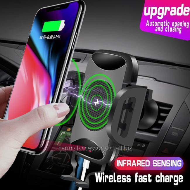 iphone car mount charger Manufacturer