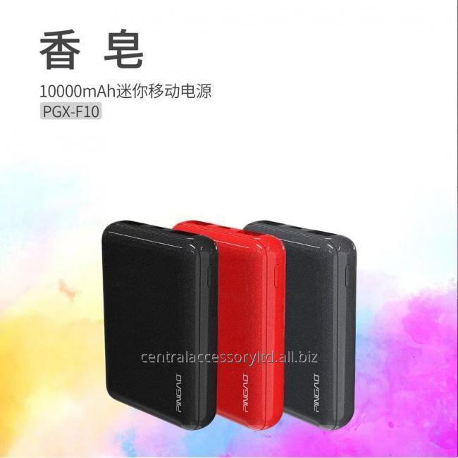 мобильное зарядное устройство завод
