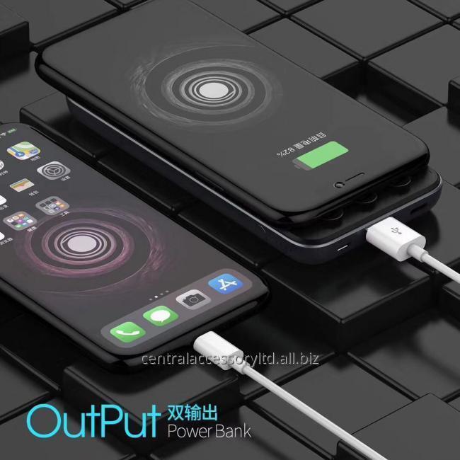 ONDA-Qi100 Ци Быстрое зарядное устройство зарядное устройство Поставщик