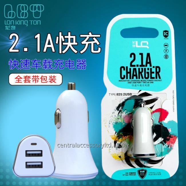LKT-825 ipad car charger Manufacturer