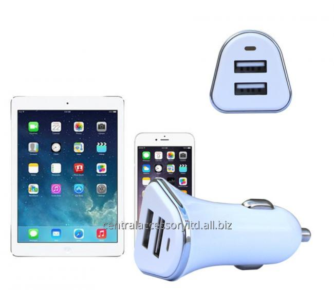 LKT-825 Cell phone usb car charger