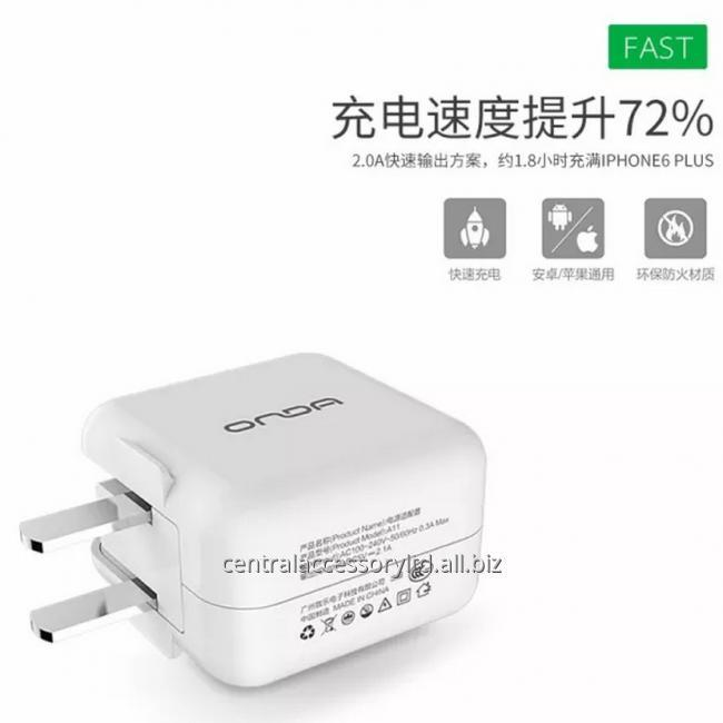 ONDA-A11 Cellphone Wired travel Charger