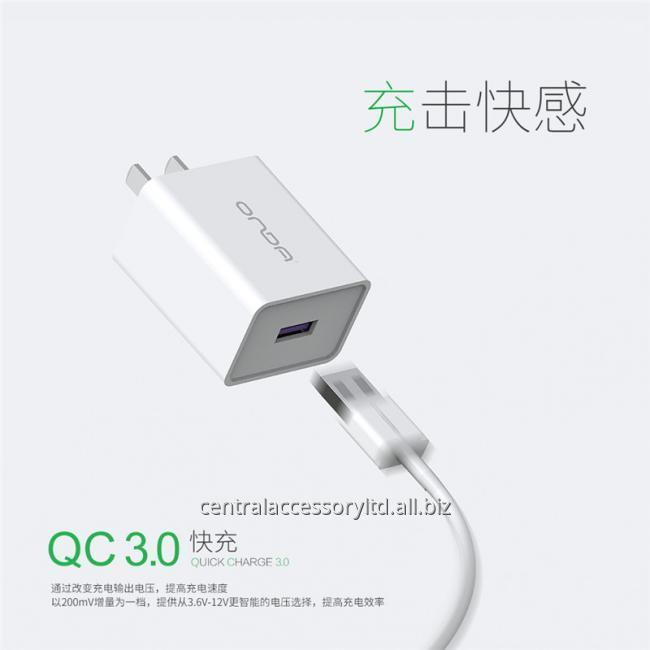 ONDA-A18 Quick Charging Charger Adapter Exporter