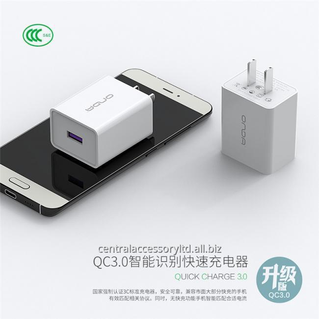 ONDA-A18 mobile charger adapter