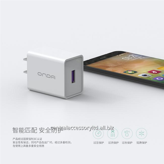 ONDA-A18 iphone Charger Manufacturer