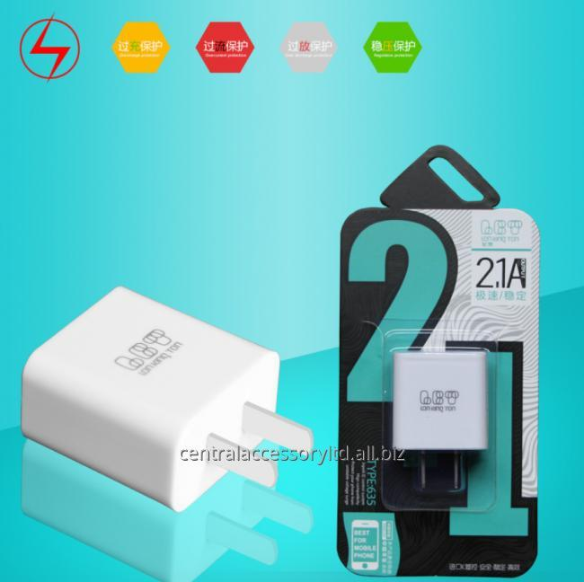 LKT-635 Fast Charger Adapter Factory