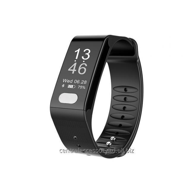 TOLEDA-TLWT6 smart watch fitness activity tracker Factory