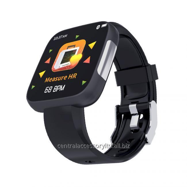 TOLEDA-TLWT5 xiaomi fitness tracker