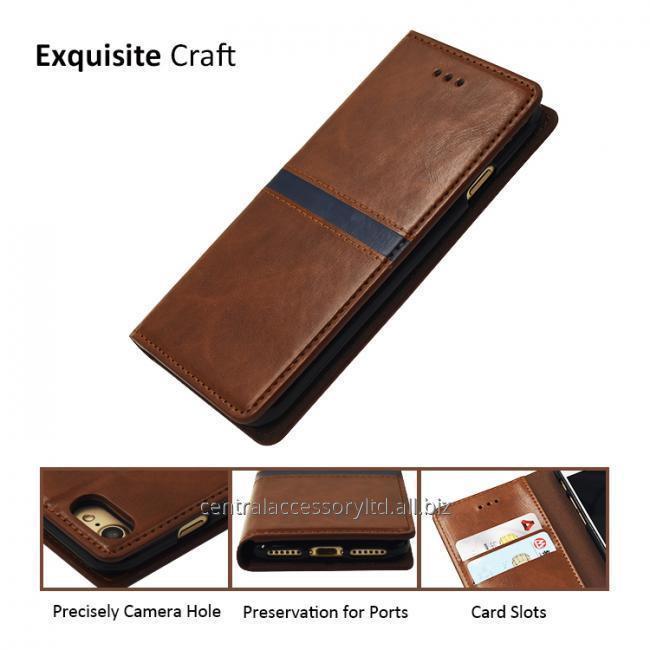 Cellphone Folio Protective Case