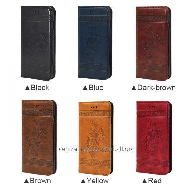 Сотовый телефон Case Folding Кредитные карты
