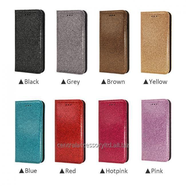 Handset Folio Credit Card Cover Supplier
