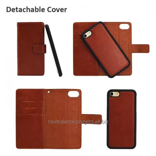 Flip Credit Card Wallet Cover Supplier