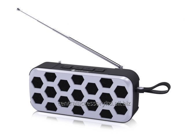 NewRixing NR-3019FM Portable Wireless Speakers Supplier