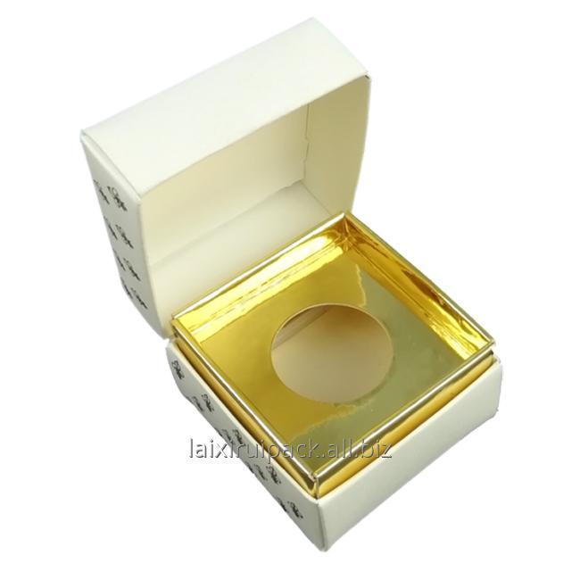 luxury jewelry paper box