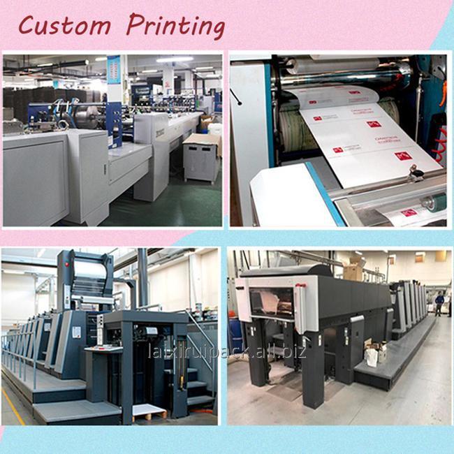 custom printing bags