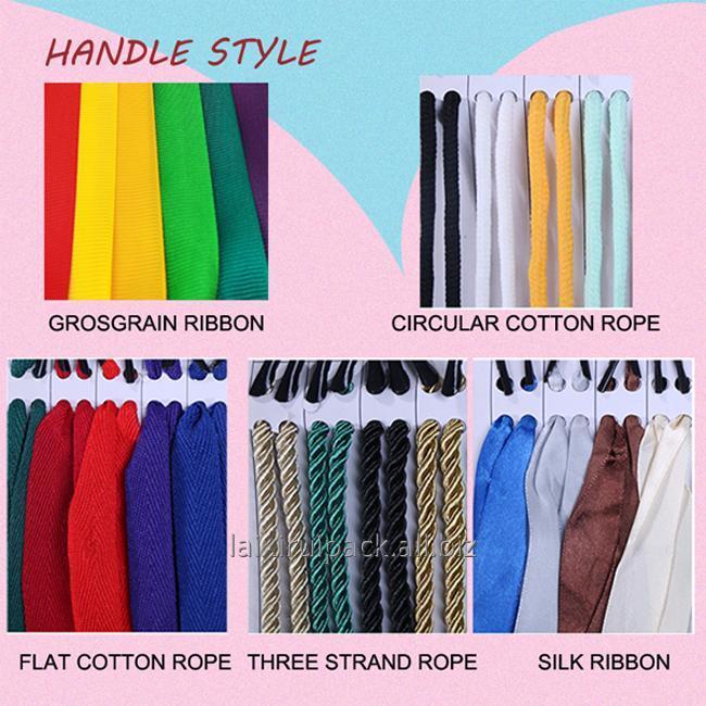 choose bag handle