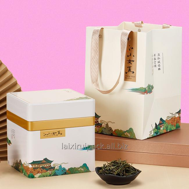 tea packging set
