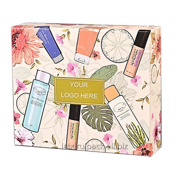 color box cosmetic