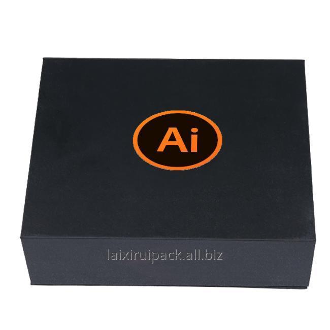 belt packaging box