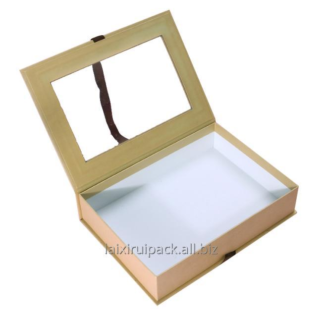 book style gift box
