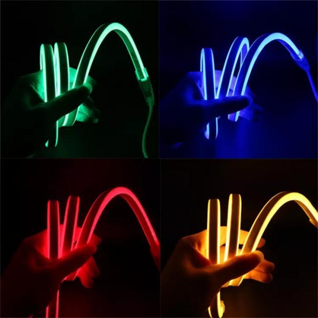 flexible neon cord