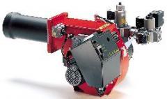 MODULAIR系列燃气燃烧器