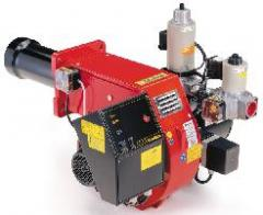 BLUPR系列燃气燃烧器