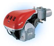 RS190燃气燃烧器