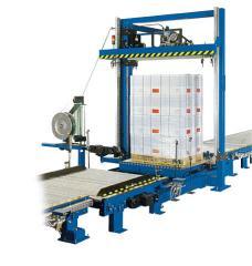 自动封箱-打包机-EKZS-111栈板穿