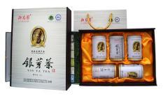 驹龙园·银芽茶