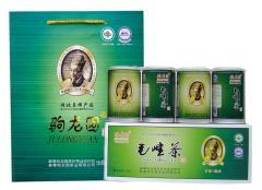 驹龙园·毛峰茶