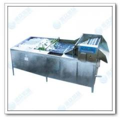 Machines for vegetables and fruits washing