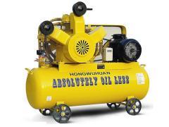 给力供应全无油系列节能环保活塞空压机