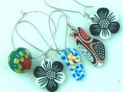 Earrings (jewelry)